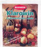 Препарат для осветления Klarowin 10 г
