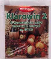 Винный желатин Klarowin 2 7 г.