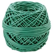 Кембрик ПВХ для подвязки (агротрубка), 3 мм, моток 1кг.