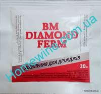 Питание для дрожжей  BM Diamond Ferm(20 г)