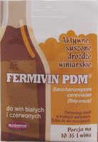 Винные дрожжи Fermivin PDM 7 г