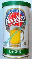Cолодовый концентрат для изготовления пива Lager 1,7 кг