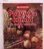Питание для дрожжей Kombi 7 г