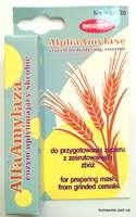 Энзим Альфа Амилаза 4г