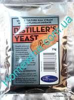 Спиртовые дрожжи Rum Distiller's Yeast 72г